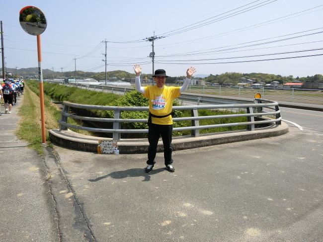 第10回糸島三都110キロウォークの完歩報告_e0294183_11022457.jpg