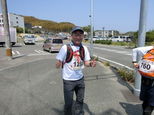 第10回糸島三都110キロウォークの完歩報告_e0294183_11045493.jpg