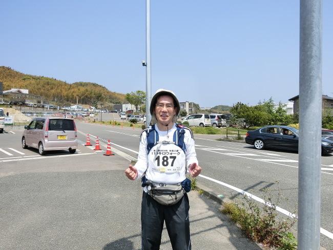 第10回糸島三都110キロウォークの完歩報告_e0294183_11051529.jpg