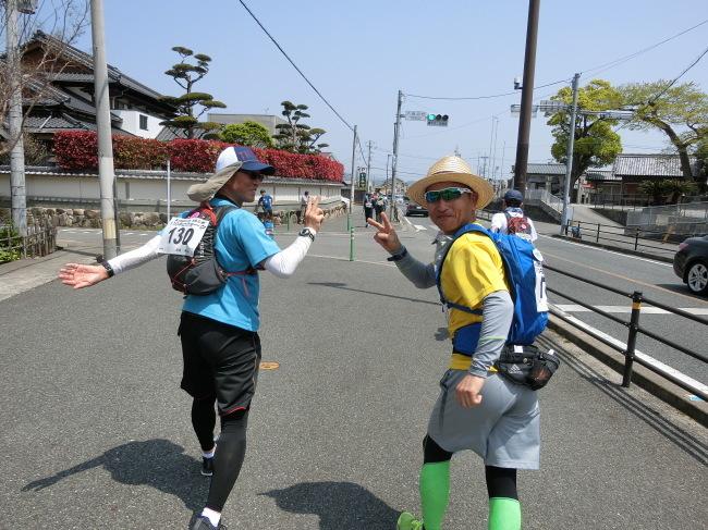 第10回糸島三都110キロウォークの完歩報告_e0294183_11054080.jpg