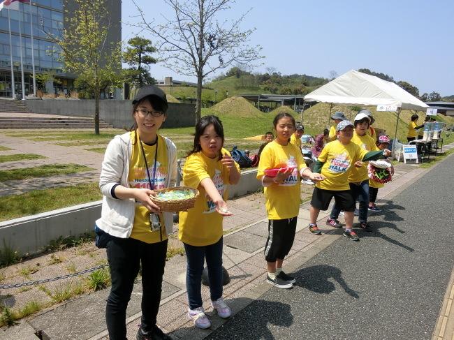 第10回糸島三都110キロウォークの完歩報告_e0294183_11183050.jpg