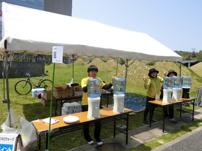 第10回糸島三都110キロウォークの完歩報告_e0294183_11194136.jpg