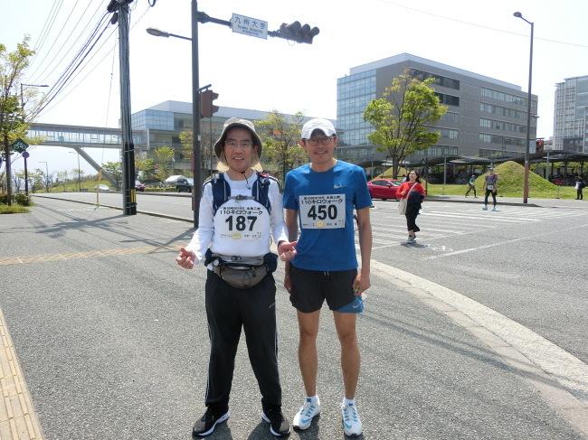 第10回糸島三都110キロウォークの完歩報告_e0294183_11202205.jpg