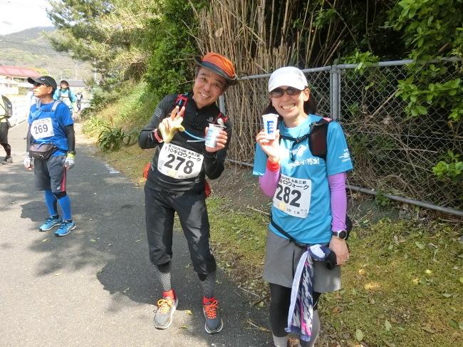 第10回糸島三都110キロウォークの完歩報告_e0294183_11234428.jpg