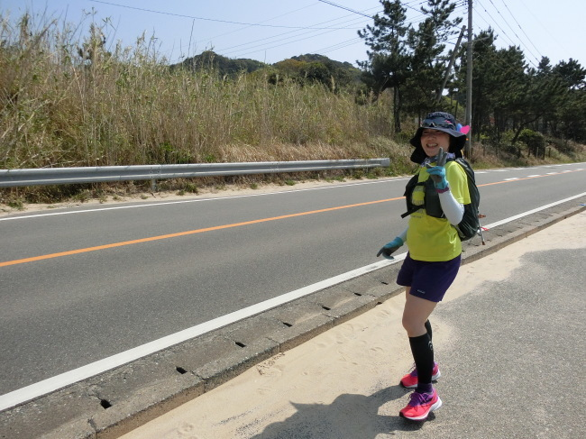 第10回糸島三都110キロウォークの完歩報告_e0294183_11245425.jpg