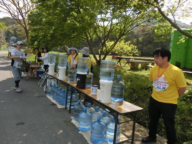 第10回糸島三都110キロウォークの完歩報告_e0294183_11553447.jpg