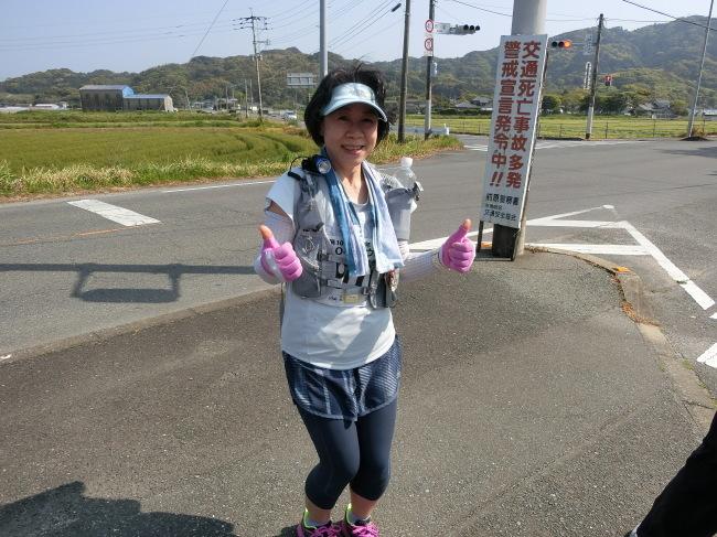 第10回糸島三都110キロウォークの完歩報告_e0294183_13431010.jpg
