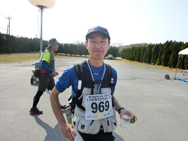 第10回糸島三都110キロウォークの完歩報告_e0294183_13492651.jpg