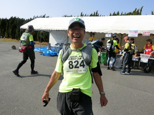 第10回糸島三都110キロウォークの完歩報告_e0294183_13494135.jpg