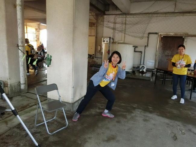第10回糸島三都110キロウォークの完歩報告_e0294183_13575799.jpg