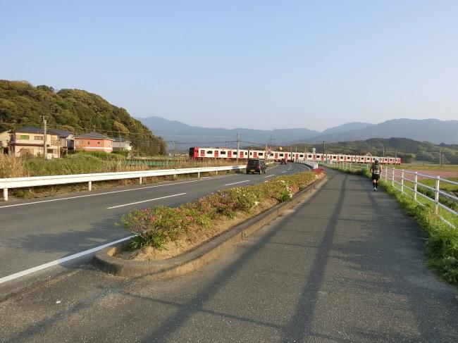 第10回糸島三都110キロウォークの完歩報告_e0294183_13594295.jpg