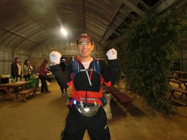 第10回糸島三都110キロウォークの完歩報告_e0294183_14420689.jpg