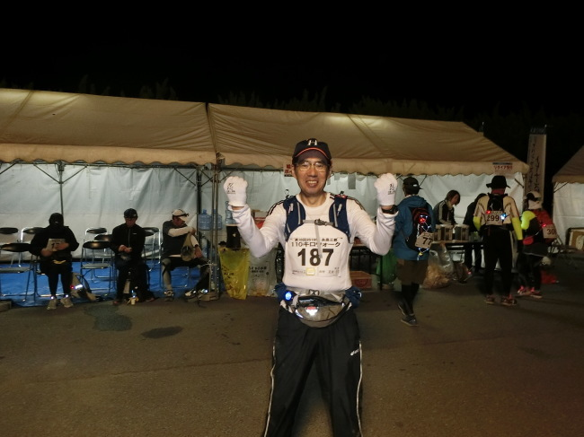 第10回糸島三都110キロウォークの完歩報告_e0294183_14490702.jpg
