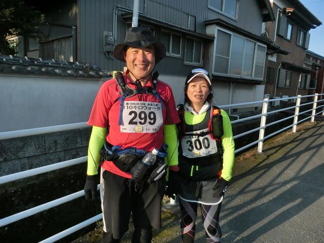 第10回糸島三都110キロウォークの完歩報告_e0294183_16363930.jpg