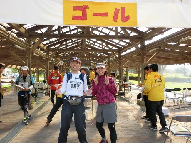 第10回糸島三都110キロウォークの完歩報告_e0294183_16510450.jpg