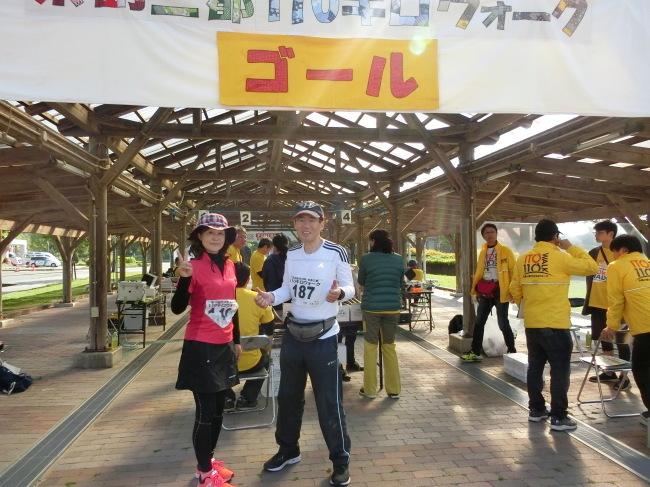 第10回糸島三都110キロウォークの完歩報告_e0294183_16521880.jpg