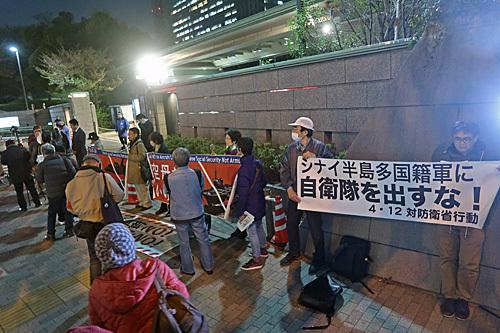 No War! No Nukes! No Abe! カメコレ_a0188487_18043932.jpg