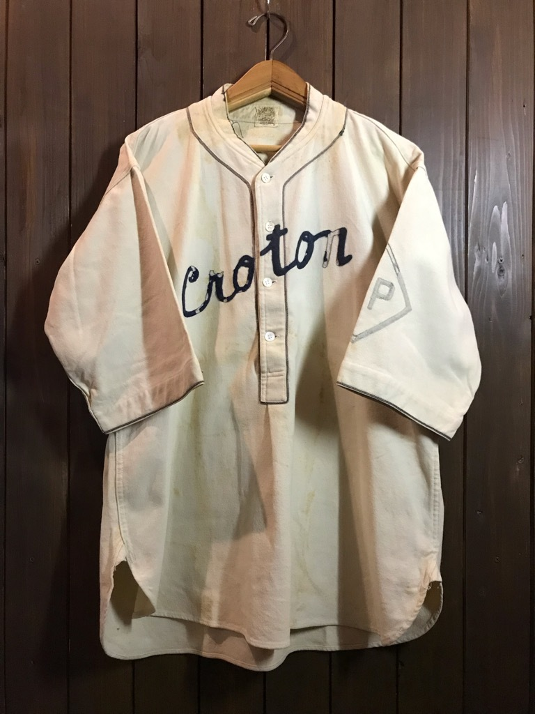 マグネッツ神戸店4/24(水)Vintage入荷! #2 Athletic Item!!!_c0078587_14003675.jpg