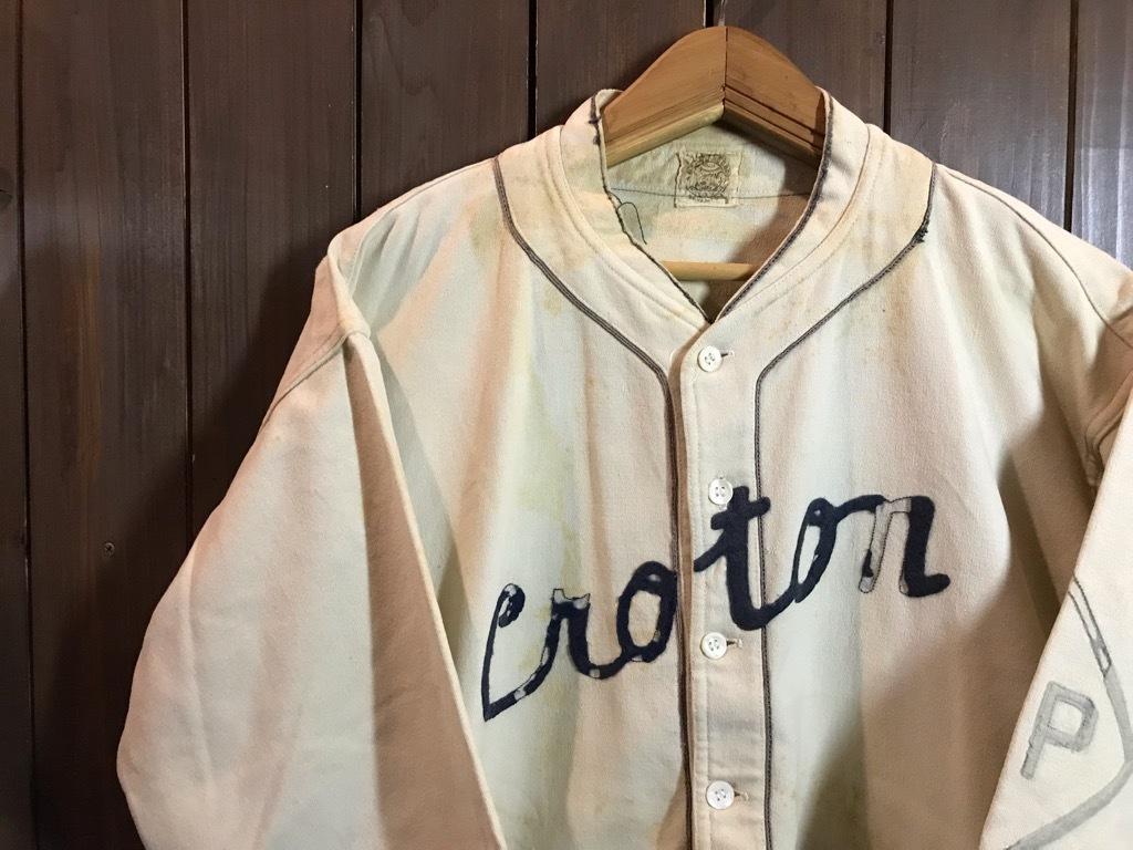 マグネッツ神戸店4/24(水)Vintage入荷! #2 Athletic Item!!!_c0078587_14003676.jpg