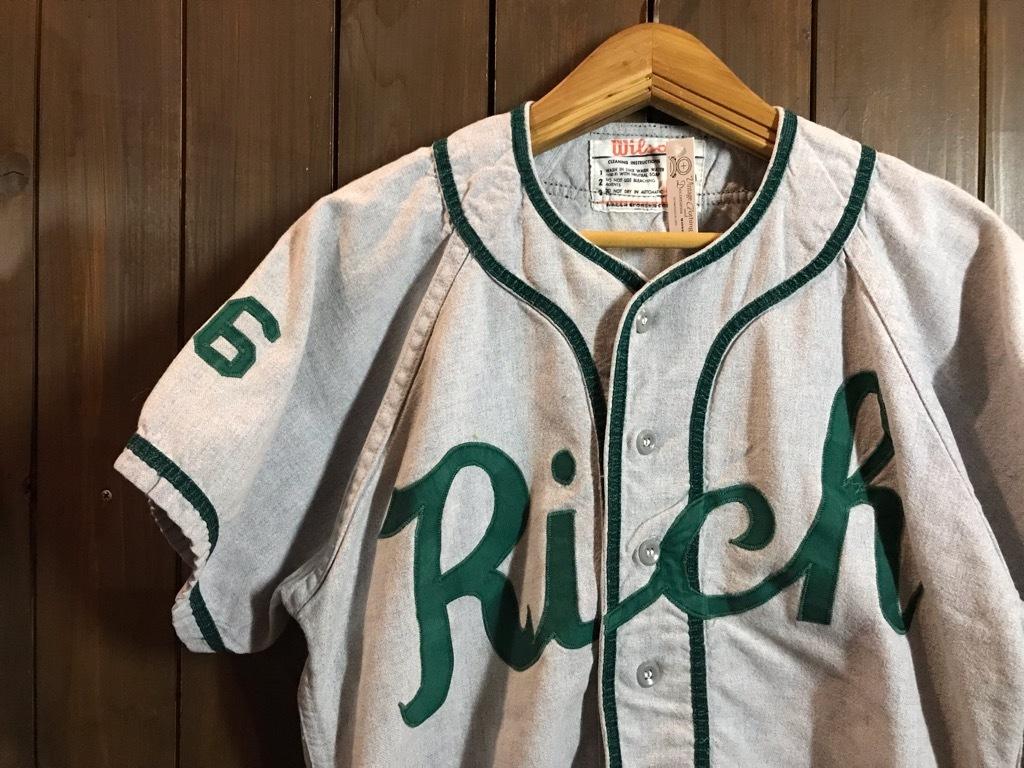 マグネッツ神戸店4/24(水)Vintage入荷! #2 Athletic Item!!!_c0078587_14083223.jpg