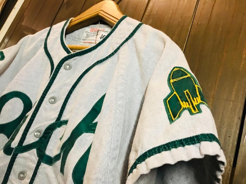 マグネッツ神戸店4/24(水)Vintage入荷! #2 Athletic Item!!!_c0078587_14083375.jpg