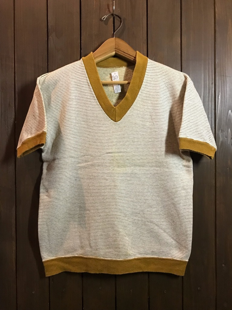 マグネッツ神戸店4/24(水)Vintage入荷! #2 Athletic Item!!!_c0078587_14181053.jpg