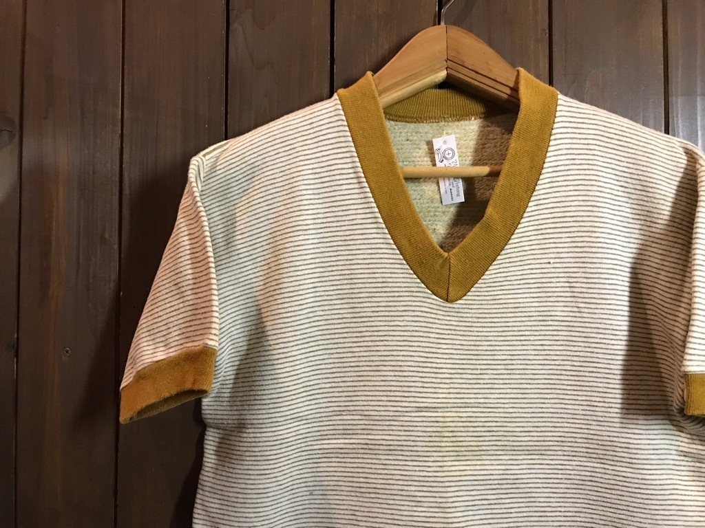マグネッツ神戸店4/24(水)Vintage入荷! #2 Athletic Item!!!_c0078587_14181088.jpg