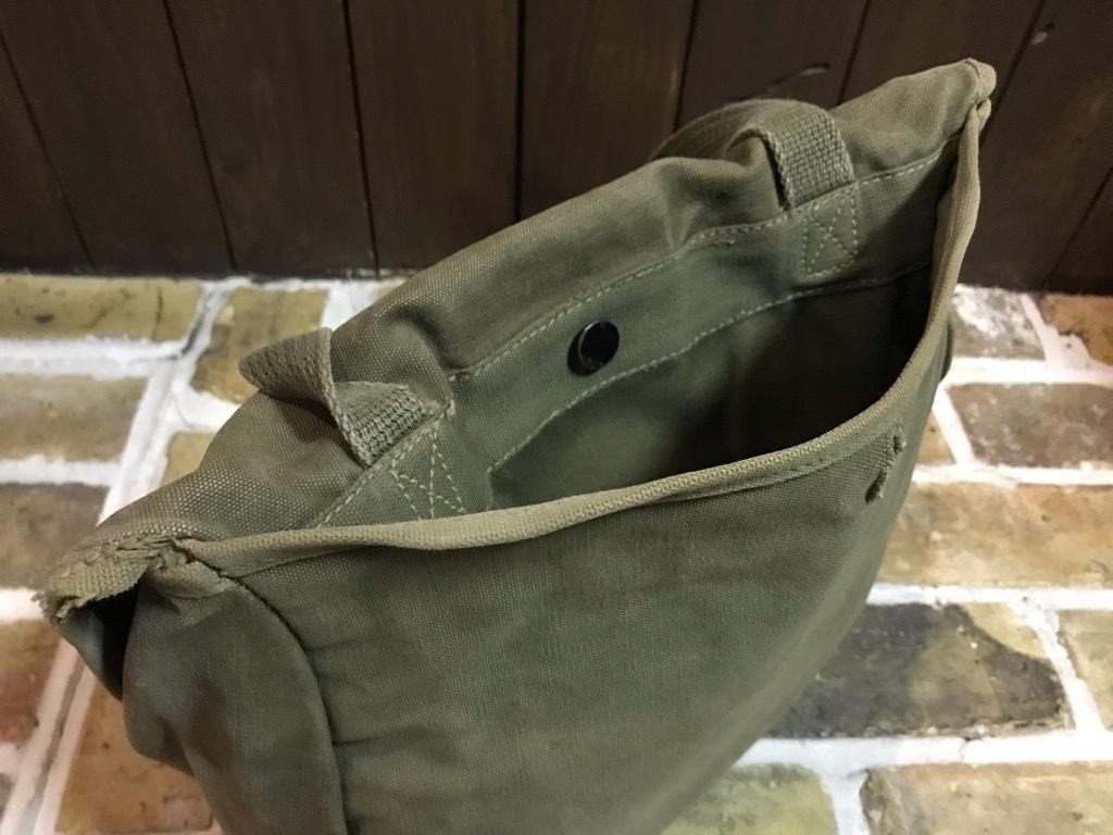 マグネッツ神戸店4/24(水)Vintage入荷! #5 US.Military Musett Bag!!!_c0078587_17092366.jpg