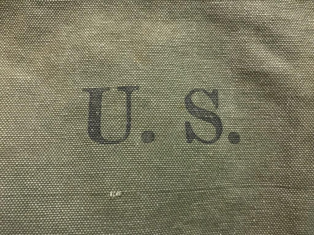 マグネッツ神戸店4/24(水)Vintage入荷! #5 US.Military Musett Bag!!!_c0078587_17092368.jpg