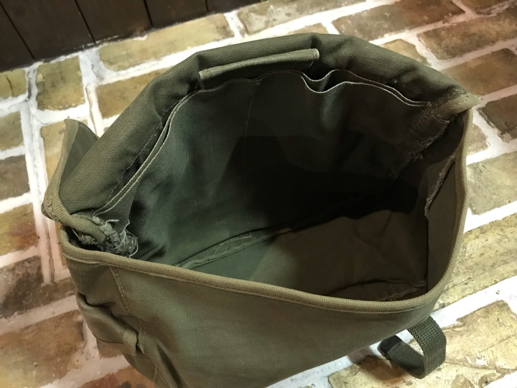 マグネッツ神戸店4/24(水)Vintage入荷! #5 US.Military Musett Bag!!!_c0078587_17092392.jpg