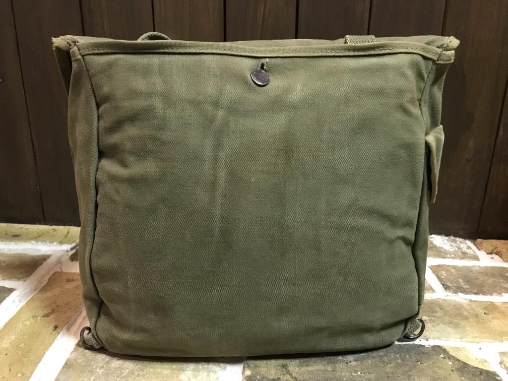 マグネッツ神戸店4/24(水)Vintage入荷! #5 US.Military Musett Bag!!!_c0078587_17092407.jpg