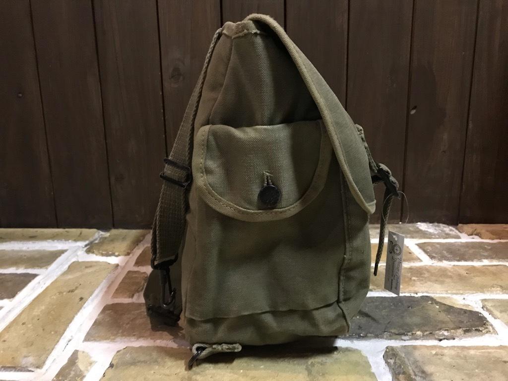 マグネッツ神戸店4/24(水)Vintage入荷! #5 US.Military Musett Bag!!!_c0078587_17092419.jpg