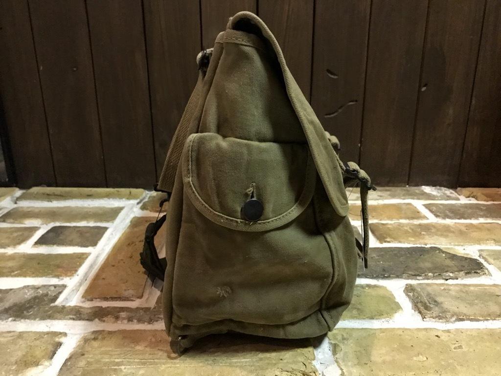 マグネッツ神戸店4/24(水)Vintage入荷! #5 US.Military Musett Bag!!!_c0078587_17114223.jpg