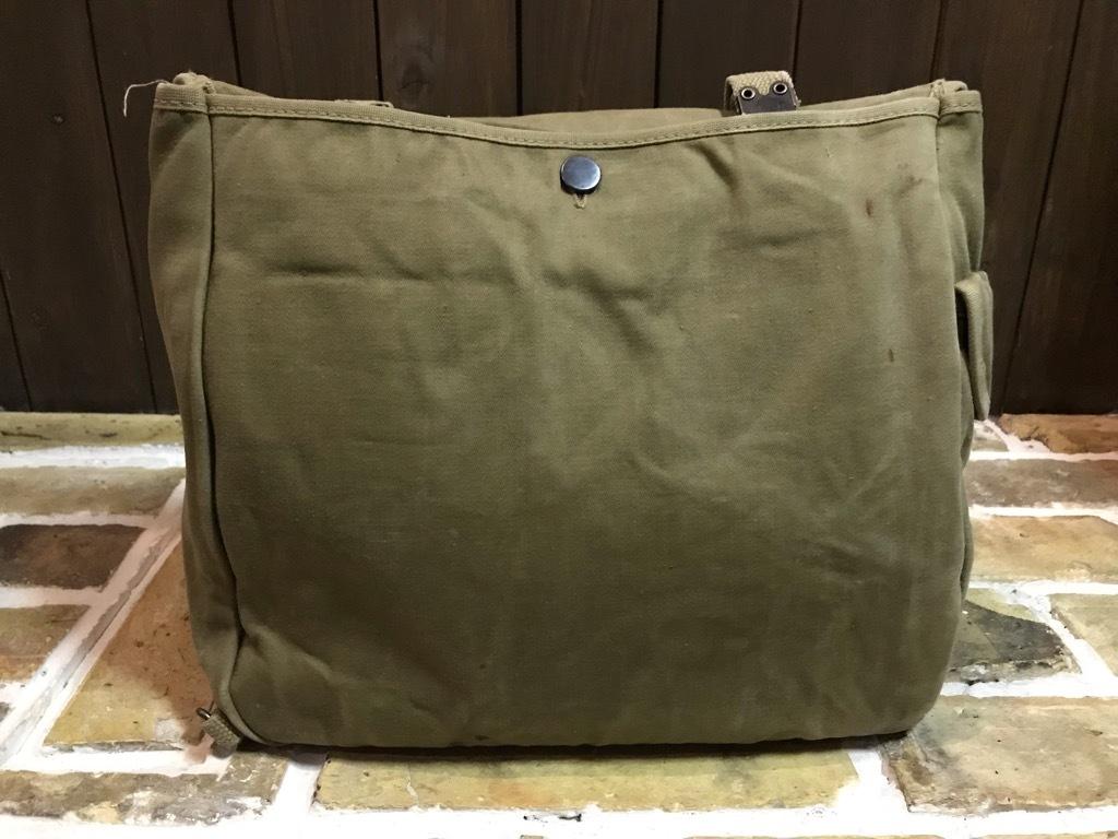 マグネッツ神戸店4/24(水)Vintage入荷! #5 US.Military Musett Bag!!!_c0078587_17114232.jpg