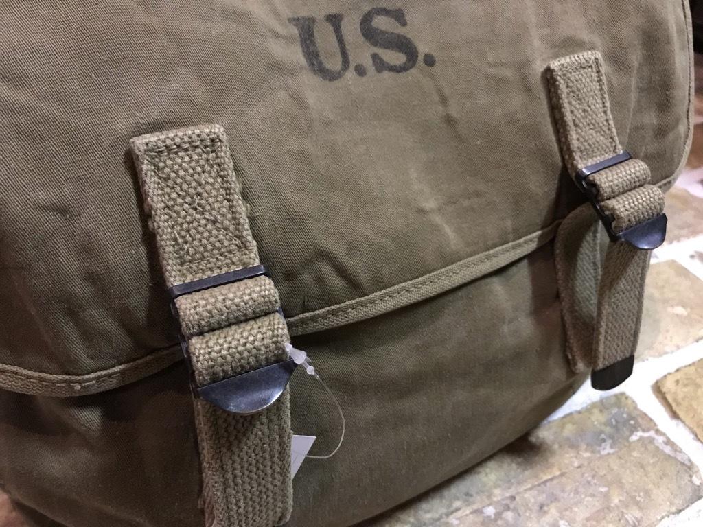 マグネッツ神戸店4/24(水)Vintage入荷! #5 US.Military Musett Bag!!!_c0078587_17114255.jpg