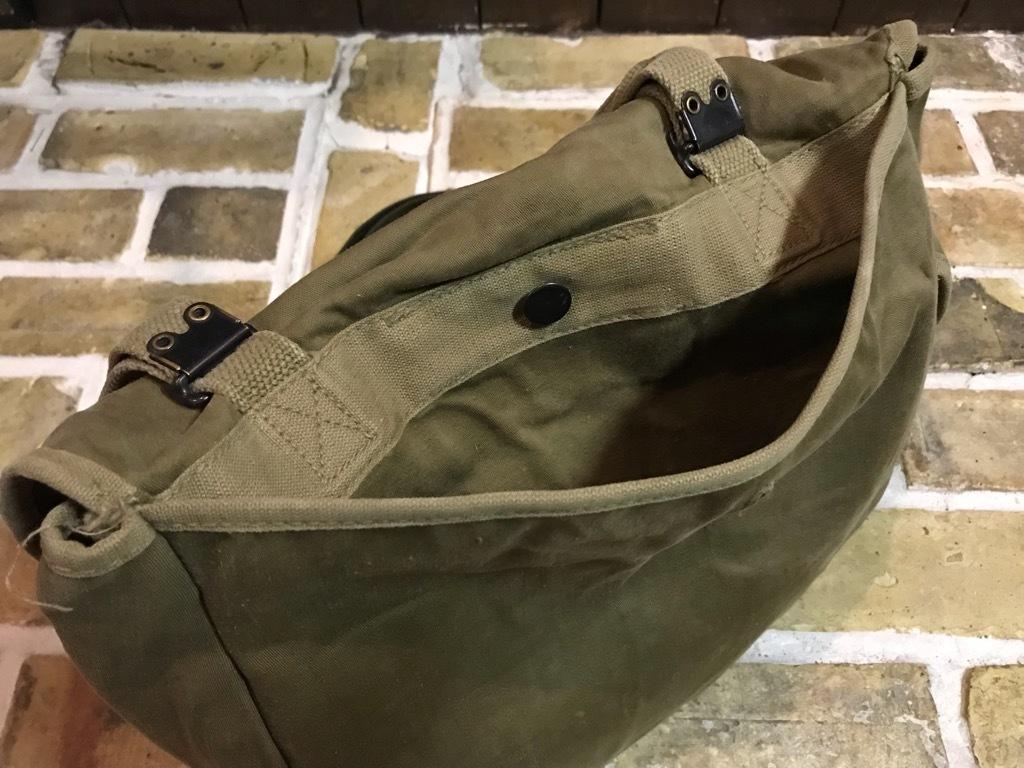 マグネッツ神戸店4/24(水)Vintage入荷! #5 US.Military Musett Bag!!!_c0078587_17114270.jpg