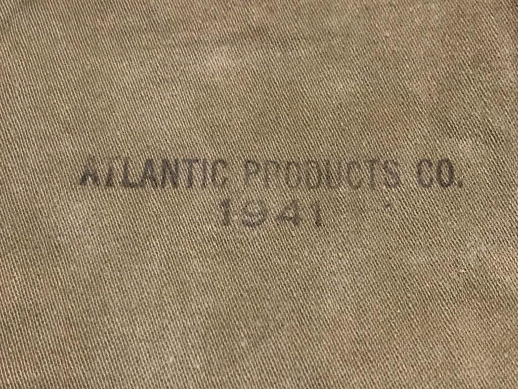 マグネッツ神戸店4/24(水)Vintage入荷! #5 US.Military Musett Bag!!!_c0078587_17114324.jpg