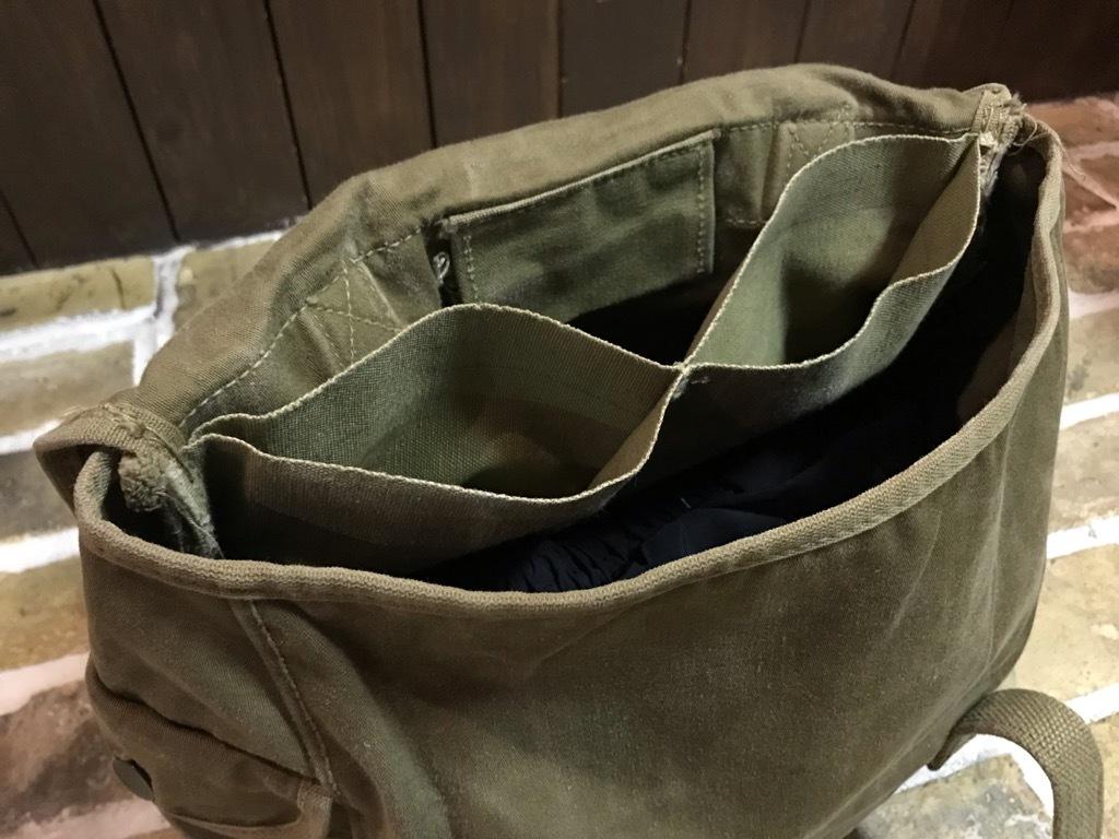 マグネッツ神戸店4/24(水)Vintage入荷! #5 US.Military Musett Bag!!!_c0078587_17114348.jpg
