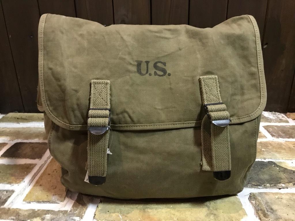 マグネッツ神戸店4/24(水)Vintage入荷! #5 US.Military Musett Bag!!!_c0078587_17114362.jpg