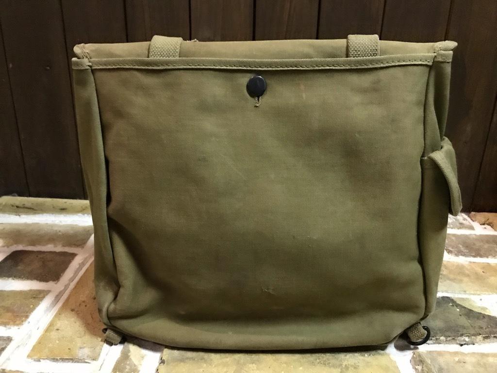 マグネッツ神戸店4/24(水)Vintage入荷! #5 US.Military Musett Bag!!!_c0078587_17134618.jpg
