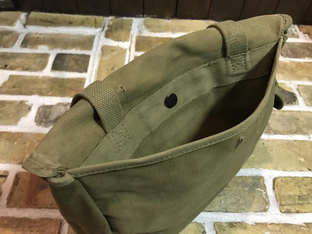 マグネッツ神戸店4/24(水)Vintage入荷! #5 US.Military Musett Bag!!!_c0078587_17134629.jpg