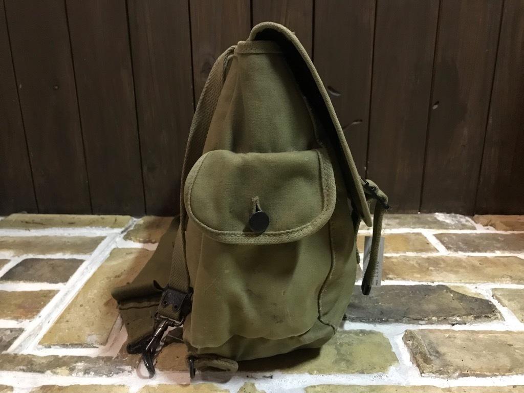 マグネッツ神戸店4/24(水)Vintage入荷! #5 US.Military Musett Bag!!!_c0078587_17134646.jpg