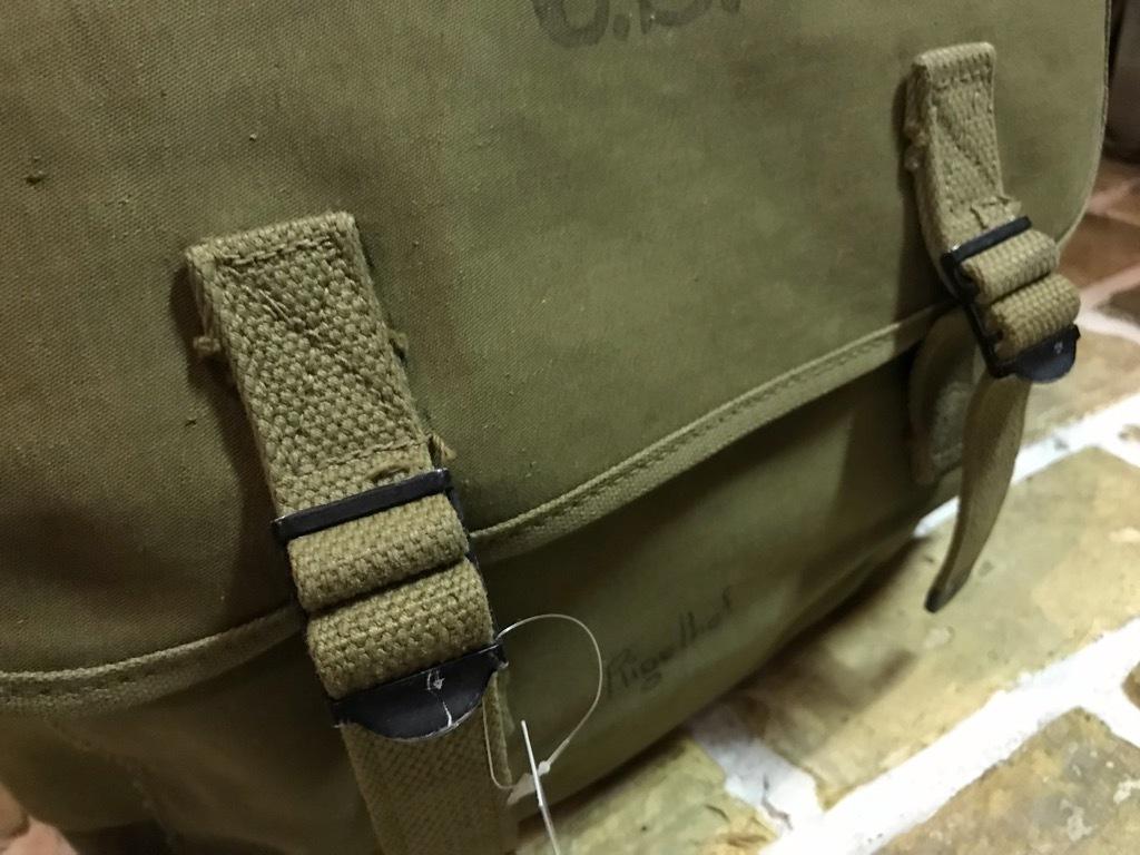 マグネッツ神戸店4/24(水)Vintage入荷! #5 US.Military Musett Bag!!!_c0078587_17134722.jpg