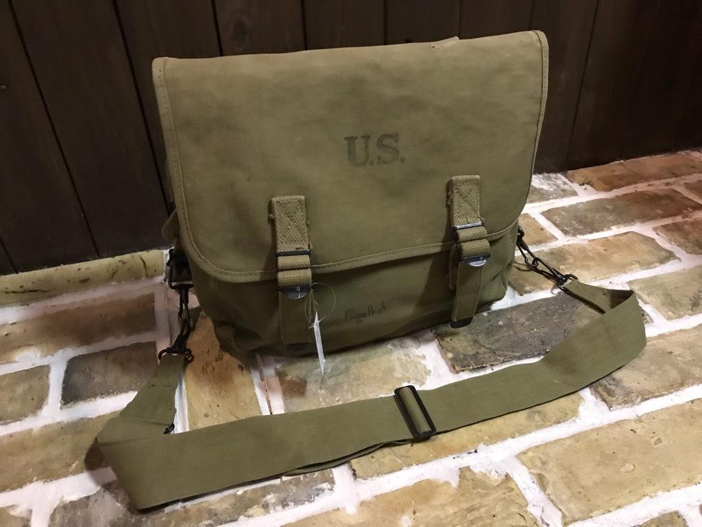 マグネッツ神戸店4/24(水)Vintage入荷! #5 US.Military Musett Bag!!!_c0078587_17134743.jpg