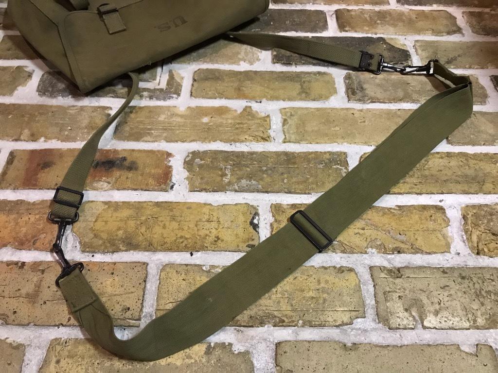 マグネッツ神戸店4/24(水)Vintage入荷! #5 US.Military Musett Bag!!!_c0078587_17140887.jpg