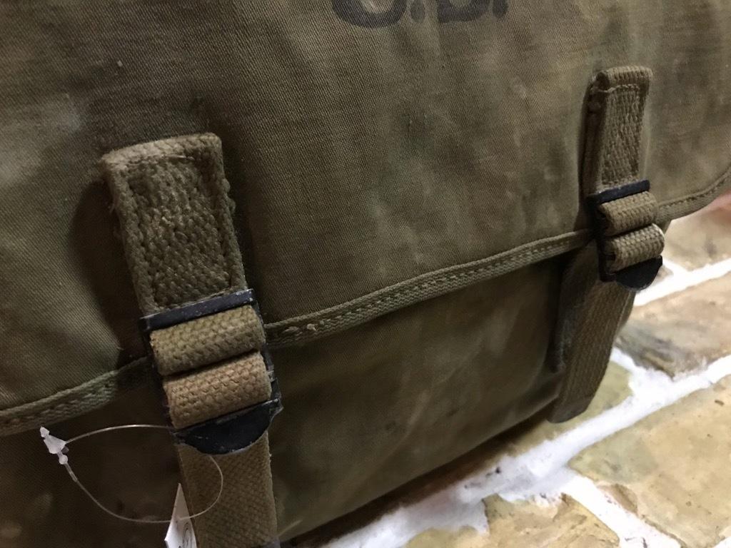 マグネッツ神戸店4/24(水)Vintage入荷! #5 US.Military Musett Bag!!!_c0078587_17161843.jpg