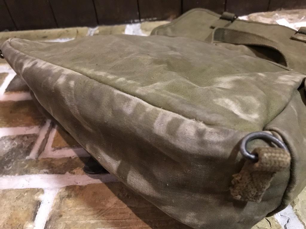 マグネッツ神戸店4/24(水)Vintage入荷! #5 US.Military Musett Bag!!!_c0078587_17161884.jpg