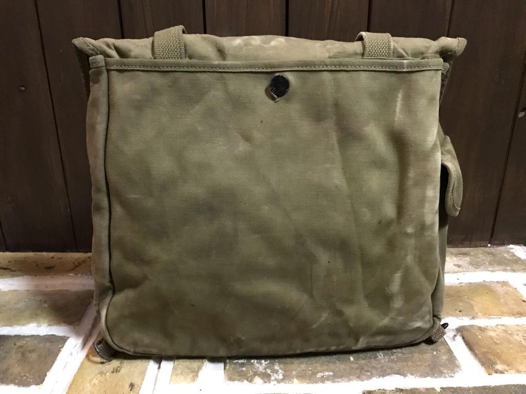 マグネッツ神戸店4/24(水)Vintage入荷! #5 US.Military Musett Bag!!!_c0078587_17161968.jpg