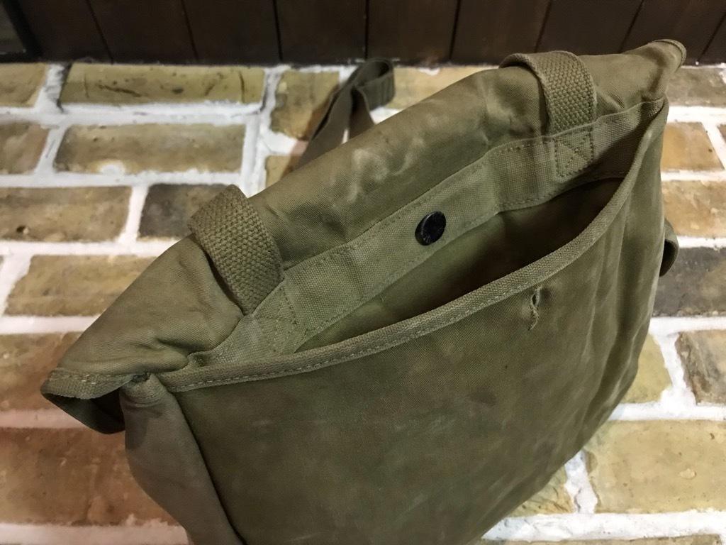 マグネッツ神戸店4/24(水)Vintage入荷! #5 US.Military Musett Bag!!!_c0078587_17161970.jpg