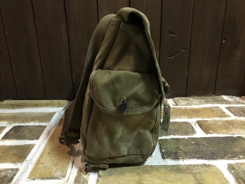 マグネッツ神戸店4/24(水)Vintage入荷! #5 US.Military Musett Bag!!!_c0078587_17161973.jpg